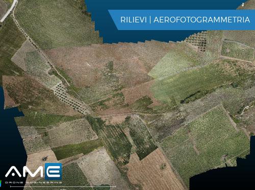 Rilievo Drone – Buseto Palizzolo (TP)