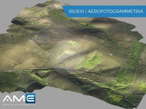 Rilievo Drone – Castelvetrano (TP)