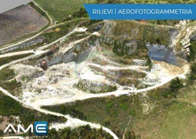 Rilievo Drone – Cava – Lercara Friddi (PA)