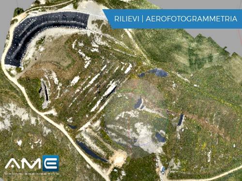 Rilievo Drone – Discarica – Enna (EN)