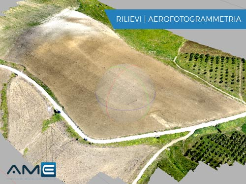 Rilievo drone – Marsala (TP)