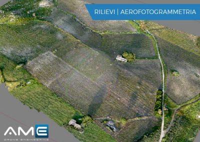 Rilievo Drone – Partanna (TP)