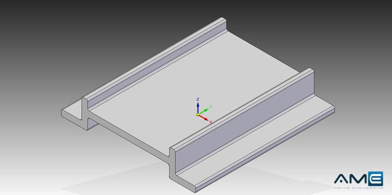 AM-E | Componenti Custom - Supporto-ESC