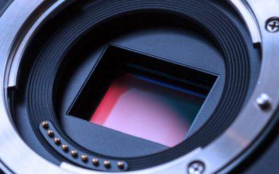 Setup della Fotocamera